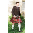 Traditional 8 Yard Medium Weight Kilt